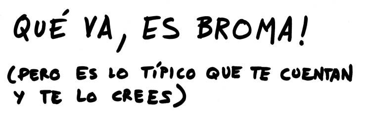 es_broma